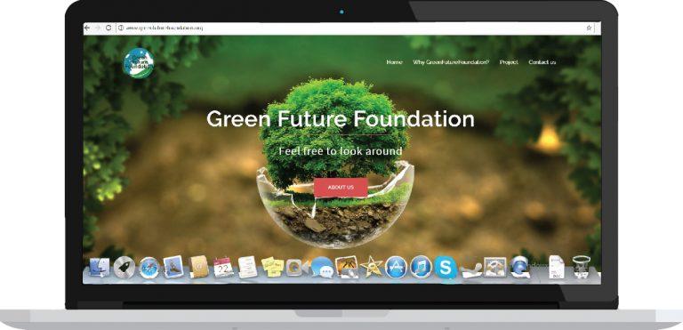 greenfuturw foundation